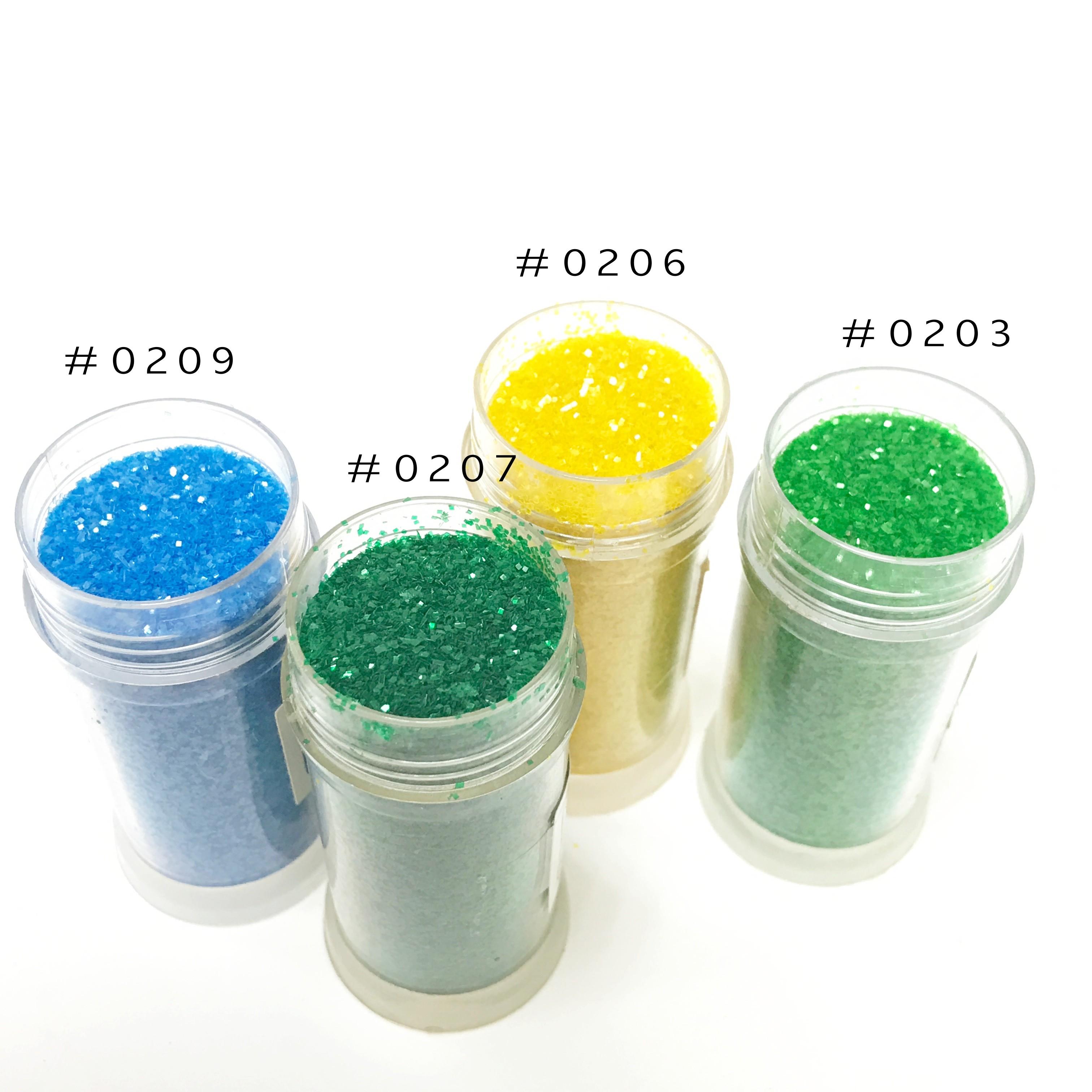 金蔥粉02(0.5mm)