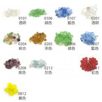 琉璃石1Kg(0.1-0.5cm)