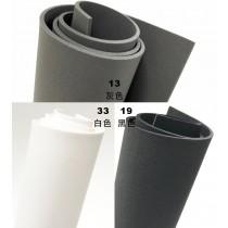 泡棉珍珠板48CM*95CM-黑色系列(1.5MM&3.0MM)