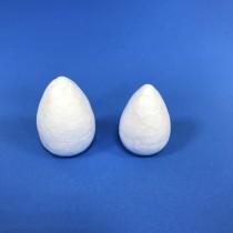 保麗龍水滴型2.5cm~8cm