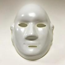 PVC面具
