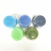 砂畫系列-150g藍綠系
